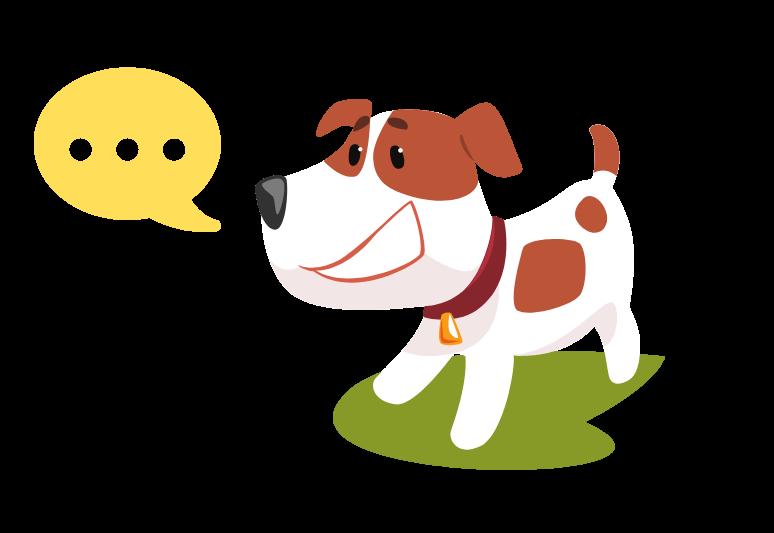 come insegnare al cane a non abbaiare più - come insegnare al cucciolo a non abbaiare più (4)