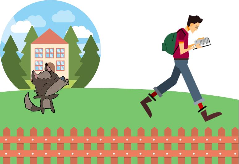 Quando e perché i cani ululano - cane che ulula motivazioni 1
