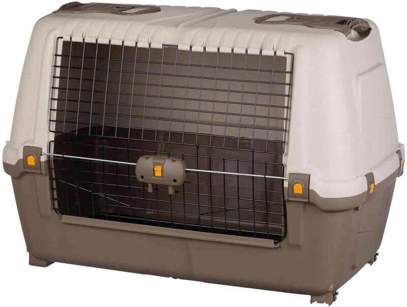 Miglior recinto per cani - classifica migliori recinti per cani - box per cani - kennel per cani - come scegliere un traportino (4) (1)